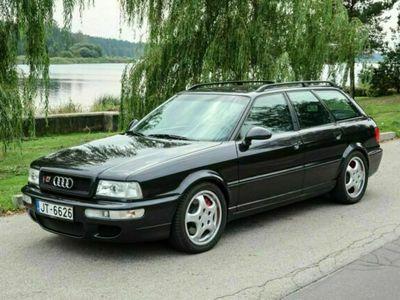 gebraucht Audi RS2 1995