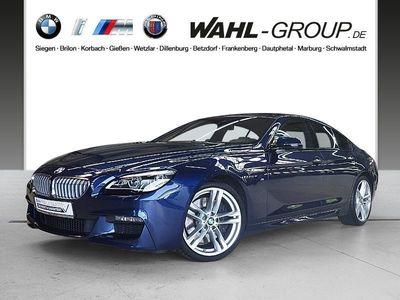 gebraucht BMW 650 i xDrive Gran Coupé M Sportpaket Head-Up DAB