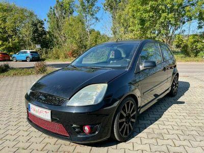 gebraucht Ford Fiesta ST // Recaro //