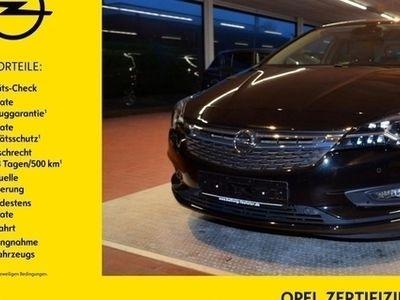 gebraucht Opel Astra 1.6 BiTurbo CDTI Innovation