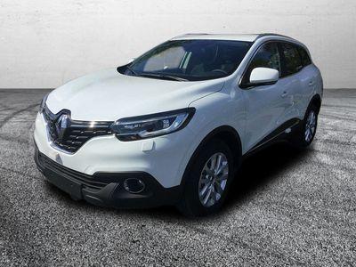 gebraucht Renault Kadjar