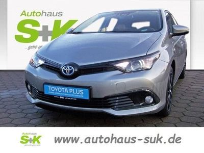 käytetty Toyota Auris Hybrid Team D *R-Kamera ** ABS ESP SERVO