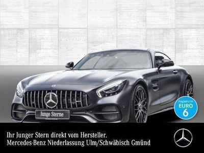 gebraucht Mercedes AMG GT C Cp. Burmester 3D Perf-Sitze Pano COMAND