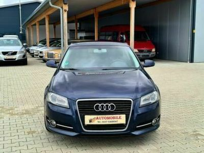 gebraucht Audi A3 1.6 TDI (DPF) 66kW Ambiente