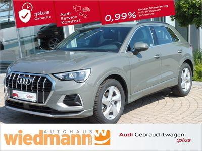 gebraucht Audi Q3 advanced 35 TFSI 110(150) kW(PS) S tronic