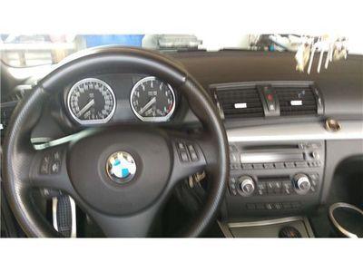 gebraucht BMW 135 Cabriolet i mit Gebrauchtwagen Garantie