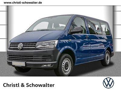 gebraucht VW Caravelle T6Trend NAVI LED PDC LICHTASSIST KLIMA