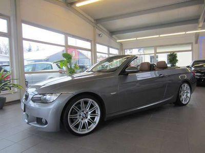 gebraucht BMW 325 Cabriolet i - M Paket - Original 49900 - 1.Hand