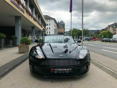 gebraucht Aston Martin DBS Cabrio Touchtronic als Cabrio/Roadster in Trier