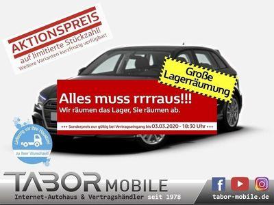 gebraucht Audi A3 Sportback 35 TFSI 150 Nav+ S Line Keyless PDC+ SHZ