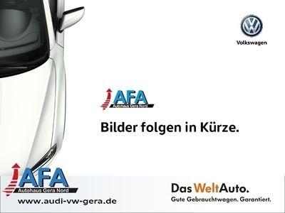 gebraucht VW Tiguan 2,0 TDI Comfortl. 4M DSG Offroad*AHK*LED