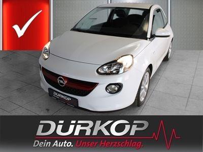 gebraucht Opel Adam 1.2 Jam KLIMA/ALU16''/PDC/Bluetooth/GRA