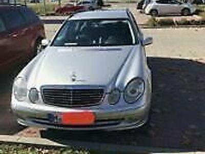 gebraucht Mercedes 320 Mercedes Benz E Klasse CDİ