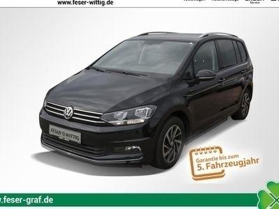 gebraucht VW Touran JOIN 1.4 TSI DSG NAVI/Tel./ACC