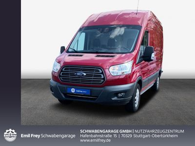 gebraucht Ford Transit Transit Series350 L3H3 Lkw VA Trend AHK KLIMA PDC HOLZBODEN