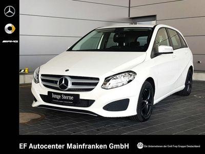gebraucht Mercedes B180 ***Mainfranken Edition***
