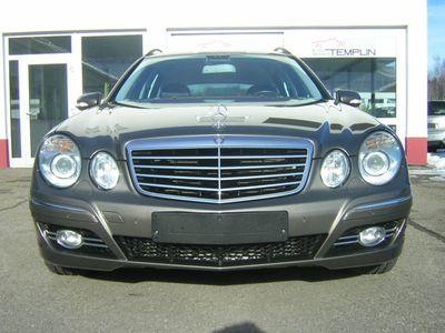 gebraucht Mercedes 200 E-Klasse T-ModellKOMPRESSOR TOP 7-sitzer