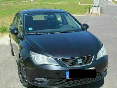 gebraucht Seat Ibiza ST 1.4 16V Style als Limousine in Allensbach