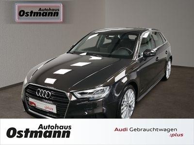 gebraucht Audi A3 Sportback sport 2.0 TDI 110 kW (150 PS) S tronic