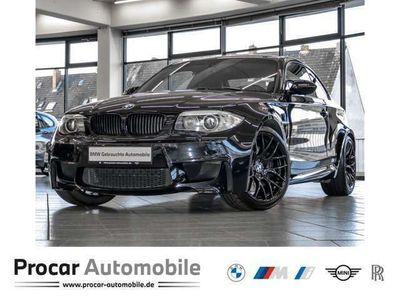 gebraucht BMW 1M 1er M CoupéCoupe Navi Pro h/k PDC Xen Alarm el.Sitze