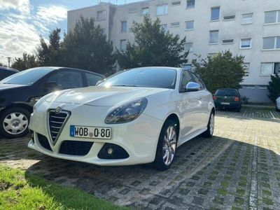gebraucht Alfa Romeo Giulietta Reserviert!Alfaviele Extras 8-F...
