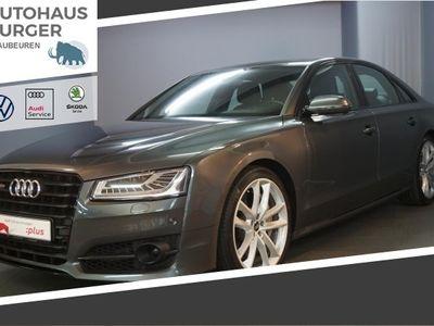 gebraucht Audi S8 plus V8 4.0TFSI tiptr. UPE 154.100,- HeadUp/SD