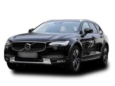 gebraucht Volvo V90 CC Cross Country D5 AWD Geartronic BusiPRO,,Licht,AHK,FSH,360°