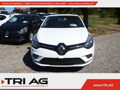gebraucht Renault Clio IV Collection TCe 90 eco Navi Keyless LED-Tagfahrl