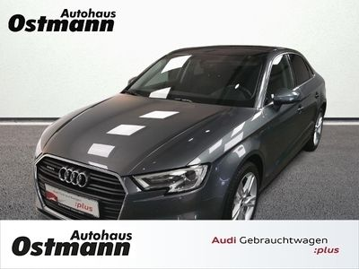 gebraucht Audi A3 Design Lim. 2.0 TDI quattro Xenon*Pano*EURO6