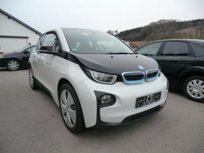 gebraucht BMW i3 1.Hand / Navi / 3911 km