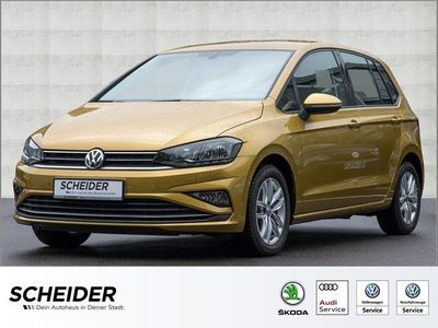 gebraucht VW Golf Sportsvan VII 1.0 TSI Comfortline DiscoverPro Sit