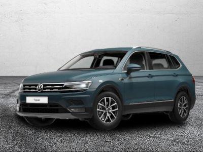 gebraucht VW Tiguan Allspace 1.5 TSI DSG CL LED Nav Keyl P...