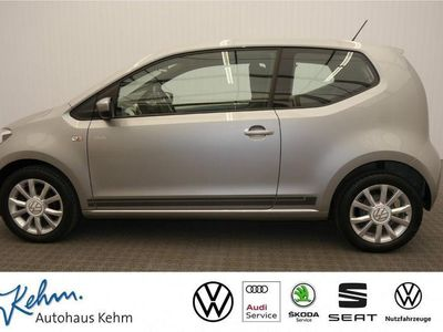 gebraucht VW up! up! move1,0 club up!+NAVI+KLIMA+FREISP.