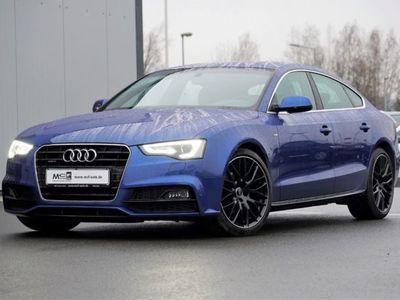 gebraucht Audi A5 Sportback quattro s-tronic S-Line Edition