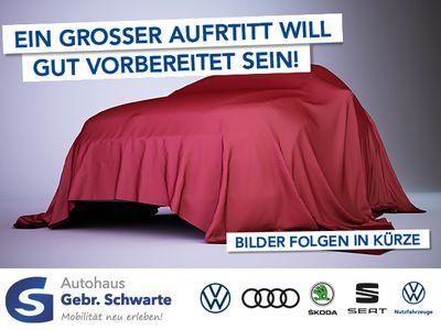 gebraucht VW Golf VII e-Golf ACC+Navi+LED