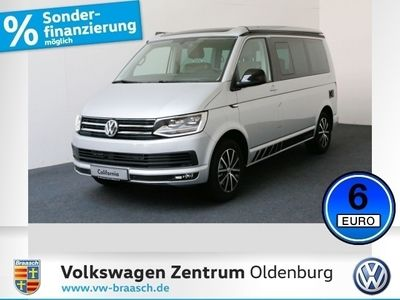 gebraucht VW California T6Coast Edition DSG
