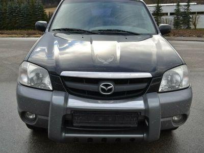 gebraucht Mazda Tribute 3.0 V6 Exclusive Autom. 4x4 Klima AHK