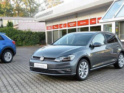 gebraucht VW Golf VII 1.4 TSI Maraton LED ACC Clima PDC
