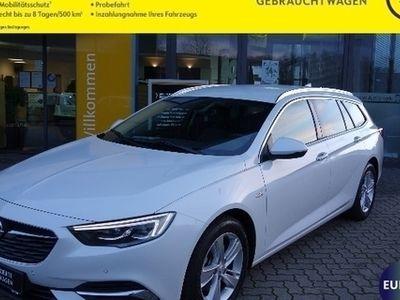 käytetty Opel Insignia ST INNOVATION Shz Voll-LED-Licht Navi Rü-Ka