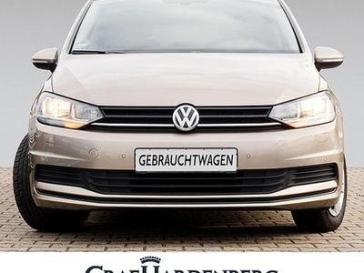 gebraucht VW Touran 1.6 TDI Trendline