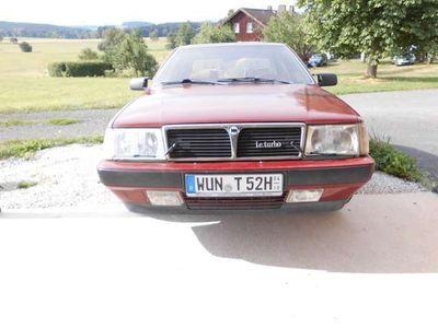 gebraucht Lancia Thema i.e. turbo
