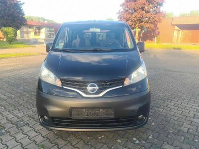 gebraucht Nissan NV200 /Evalia Kombi Premium