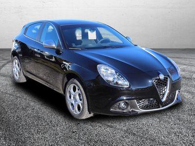 gebraucht Alfa Romeo Giulietta Super 1.4 TB 16V NAV Sitzh. PDC v. u h