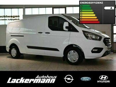 gebraucht Ford 300 Transit Custom KastenL2 Trend 2.0 TDCi EU6d
