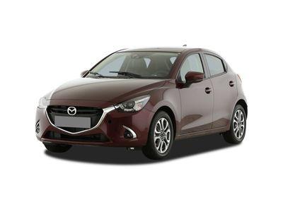 gebraucht Mazda 2 2Kizoku Intense LED Navi HUD RFK -500?Restart*