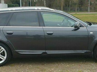 gebraucht Audi A6 Allroad quattro 3.0 TDI tiptronic DPF als Kombi in Vaalermoor