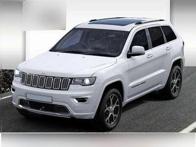 gebraucht Jeep Grand Cherokee 3.0 CRD Trailhawk