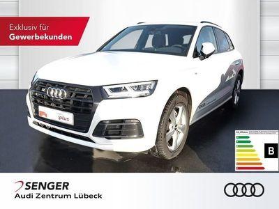 gebraucht Audi Q5 sport 50 TDI quattro UPE 85.955,-