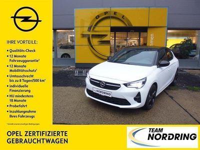 gebraucht Opel Corsa F GS LINE 1.2T AT S/S EURO 6D