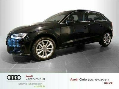 gebraucht Audi A3 Sportback Design 30 TDI